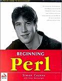 Beginning Perl (Programmer to Programmer)