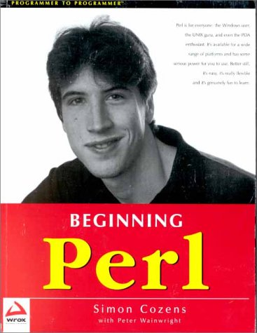 Beginning perl simon cozens