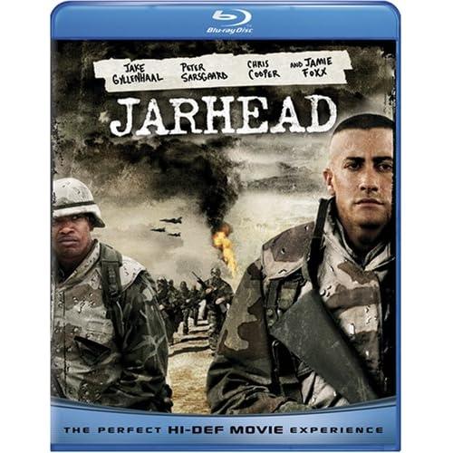 Jarhead, Jake Gyllenhaal