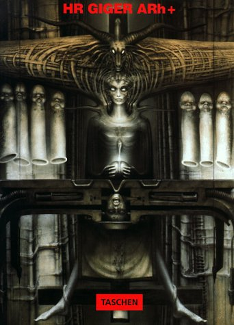 Buy H R Giger Now!