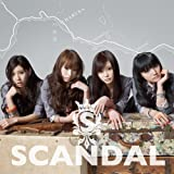 Want you-SCANDAL