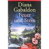 """Feuer und Steinvon """"Diana Gabaldon"""""""