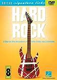 echange, troc Hard Rock-Guitar Signature [Import anglais]