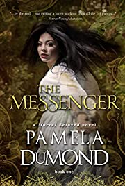 The Messenger: Mortal Beloved Time Travel Romance, #1