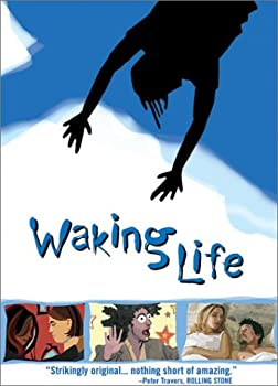 "Cover of ""Waking Life"""