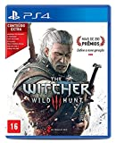 Cheapest The Witcher 3 Wild Hunt  Day One Edition (PS4) on PlayStation 4