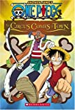 The Circus Comes To Town (Shonen Jump's One Piece #2)