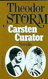 Carsten Curator. 2 Cassetten. Novelle