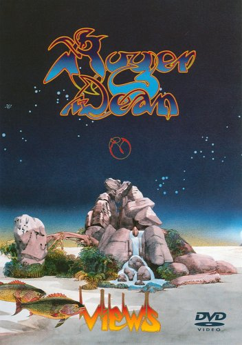 Roger Dean: Views - The Official Authorised Biography