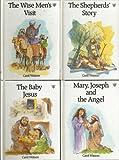 My Little Christmas Story Box (0745918379) by Watson, Carol