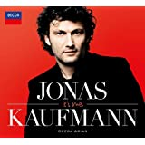 Jonas Kaufmann - It's Me