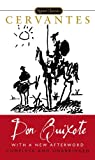 img - for Don Quixote: Complete and Unabridged (Signet Classics) book / textbook / text book