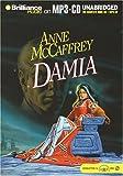 img - for Damia (Rowan/Damia Series) book / textbook / text book