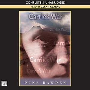 Carrie's War   [Nina Bawden]