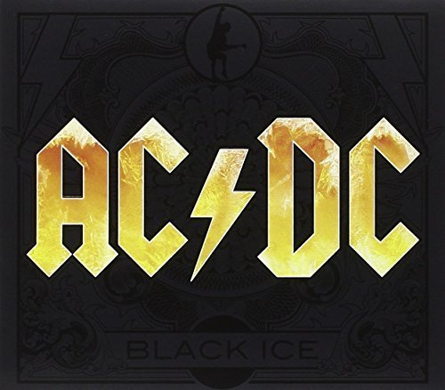 Black Ice (Limited Edition Yellow Cover) by AC/DC (2008-05-04)
