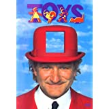 "Toysvon ""Robin Williams"""