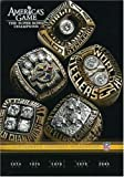 Pittsburgh Steelers: NFL America's Game [DVD] [Region 1] [US Import] [NTSC]