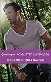 Harlequin Romantic Suspense December 2014 Box Set: Colton Holiday Lockdown\The Mansfield Rescue\Lethal Lies\Lone Star Survivor