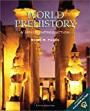 World Prehistory: A Brief Introduction (5th Edition) (0130404632) by Fagan, Brian M.