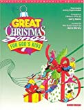 img - for Great Christmas Songs for God's Kids book / textbook / text book
