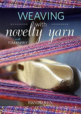 Weaving with Novelty Yarn