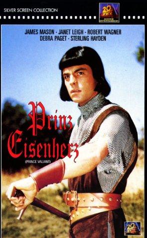 Prinz Eisenherz [VHS]