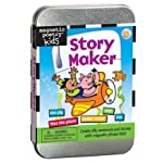 Kid's Story Maker Magnetic Poetry Kit