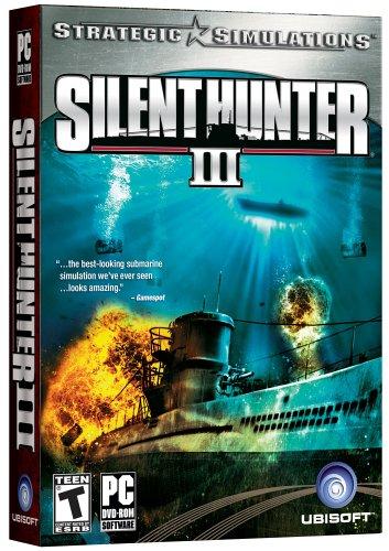 Silent Hunter III (DVD-ROM)