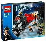 Produktbild von Lego Harry Potter 4758 - Hogwarts Express