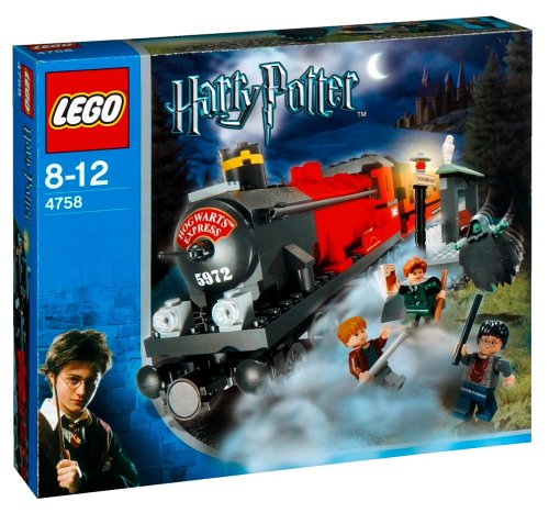 LEGO Harry Potter 4758 - Hogwarts Express