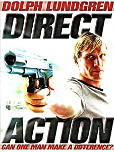 NEW Direct Action (DVD)