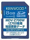 ケンウッド(KENWOOD) 2014年地図更新SDカード オービスデータ対応 KNA-MF1614