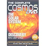 The Complete Cosmos: The Solar System/Discovery Into Deep Space [DVD]by Artist Not Provided