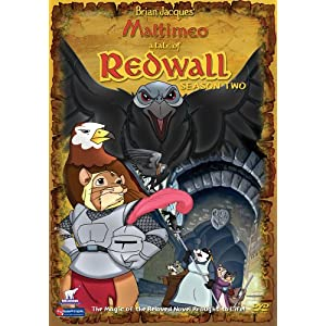 a review of mattimeo a book by brian jacques Buy mattimeo (redwall) new ed by brian jacques (isbn: 9781862301405) from amazon's book store everyday low prices and free delivery on eligible orders.