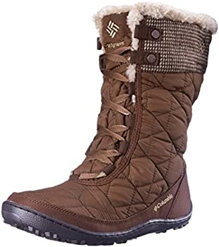 Columbia Womens Minx Mid Boot