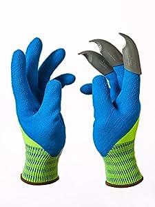 Badger gardening gloves for digging for Gardening gloves amazon