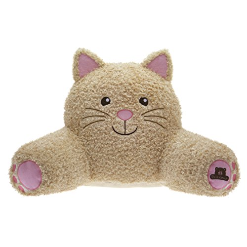 Relaximals Cat Kids Reading Pillow