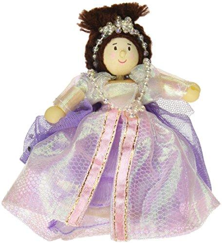 Budkins Queen Alice