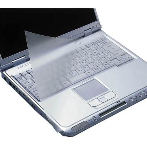 ELECOM PKU-FREE2 キーボード防塵カバー