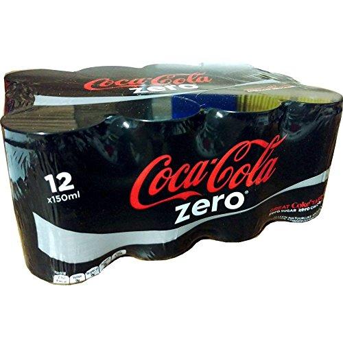 coca-cola-zero-1-pack-a-12-x-150ml-12-dosen-cola-zuckerfrei