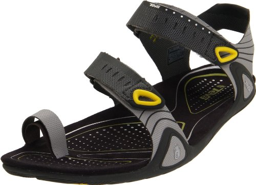 TEVA Zilch Wild Dove Men's Sport Sandal, UK9