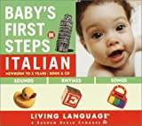 Baby's First Steps in Italian