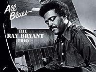 「Cジャムブルース {C-jam blues}」『レイ・ブライアント {ray bryant}』