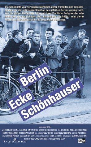 Berlin - Ecke Schönhauser [VHS]