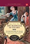 Marriage of Figaro (Book and CD's): B...