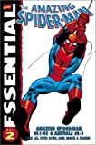 Essential Spider-Man Vol. 2 (0785109897) by Lee, Stan