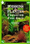 Poissons et plantes d'aquarium d'eau...