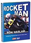 Rocket Man: The Ron Haslam Story [DVD]