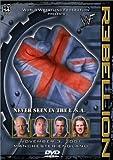 echange, troc WWE Rebellion 2001 [Import USA Zone 1]