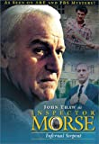 Inspector Morse: Infernal Serpent [DVD] [Import]